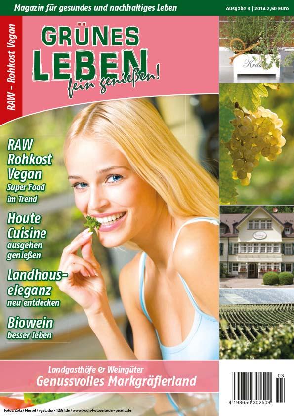 Magazin: Grünes Leben