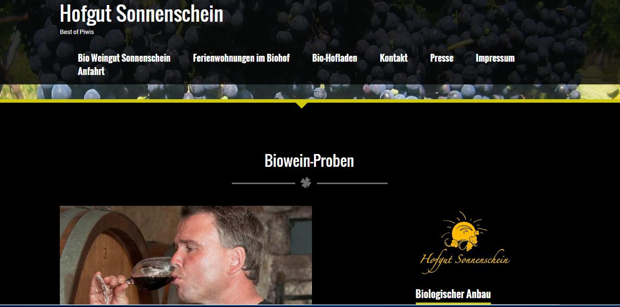 biowein