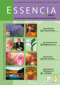 Magazin: Essencia